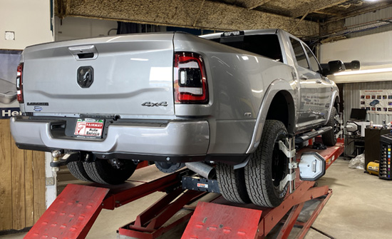 dually alignment